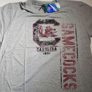 University of South Carolina Gamecocks Tee
